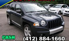 2008 Jeep Compass Limited