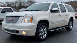 2013 GMC Yukon Denali XL 2WD