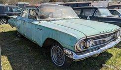 1960 Chevrolet 4-Door