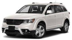 2020 Dodge Journey Crossroad