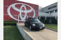 2009 Volkswagen New Beetle Base