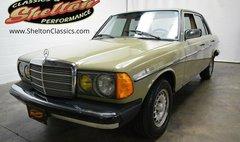 1983 Mercedes-Benz 300-Class 300 D