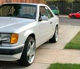 1991 Mercedes-Benz 300-Class 300 CE