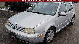 2000 Volkswagen Golf GLS 1.8T