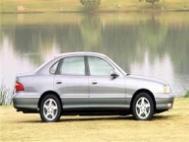 1999 Toyota Avalon XLS