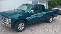 1996 Nissan Truck XE King Cab Auto