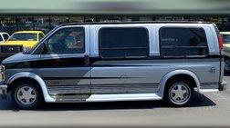 1998 Chevrolet Chevy Cargo Van 1500 135