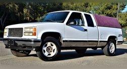 1996 GMC Sierra 1500 Long Bed