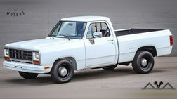 1990 Dodge RAM 150 Base