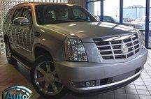 2013 Cadillac Escalade Hybrid Base