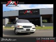 1997 Chevrolet Venture 4-door Extended