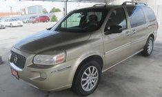 2005 Buick Terraza CXL