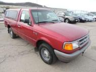 1995 Ford Ranger XL