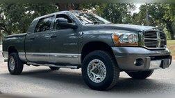 2006 Dodge Ram 2500 Laramie
