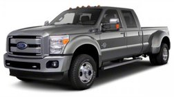 2011 Ford F-450 Super Duty XL