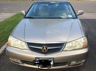 2003 Acura TL 3.2 w/Navi
