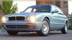 1995 Jaguar XJ-Series XJ12