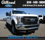 2017 Ford Super Duty F-250 XL