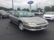 1997 Dodge Intrepid Base