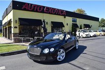 2012 Bentley Continental GT Base