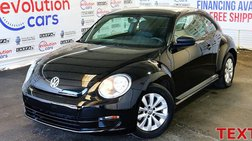 2014 Volkswagen Beetle 1.8T Entry PZEV