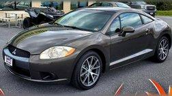 2011 Mitsubishi Eclipse GS