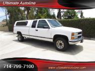 2000 Chevrolet C/K 2500 C2500 LS