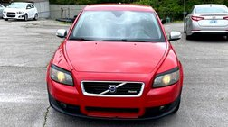 2008 Volvo C30 T5 Version 2.0