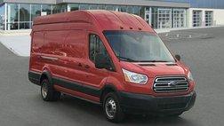 2016 Ford Transit Cargo 350 HD
