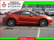 2010 Mitsubishi Eclipse GT