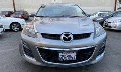 2011 Mazda CX-7 s Grand Touring