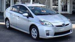 2010 Toyota Prius Two