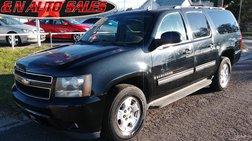 2009 Chevrolet Suburban 2WD 4dr 1500 LT w/2LT