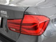 2016 BMW 3 Series 328i