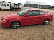 2000 Pontiac Grand Am GT1