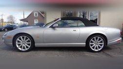 2006 Jaguar XK-Series XK8
