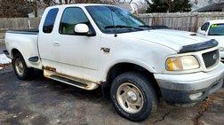 Used Trucks Under 1 000 13 Vehicles From 482 Iseecars Com