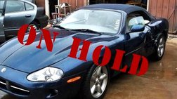 1997 Jaguar XK-Series XK8