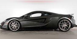 2017 McLaren 570S Standard