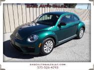 2017 Volkswagen Beetle 1.8T S