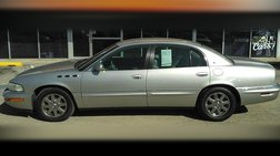 2005 Buick Park Avenue Base