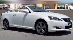 2014 Lexus IS 350C Base