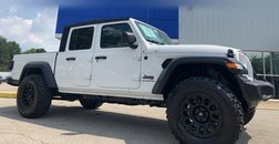 2020 Jeep Gladiator Sport Altitude