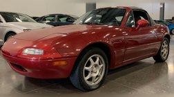 1994 Mazda MX-5 Miata Coupe