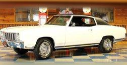 1972 Chevrolet Monte Carlo Big Block