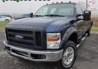 2008 Ford Super Duty F-250 XLT