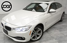 2016 BMW 4 Series 428i xDrive Gran Coupe