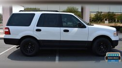 2014 Ford Expedition XL Fleet