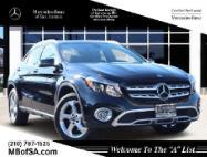 2019 Mercedes-Benz GLA-Class GLA 250