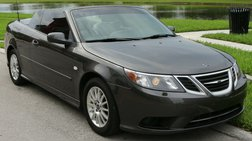 2009 Saab 9-3 AUTOMATIC, VERY GOOD CONDITION